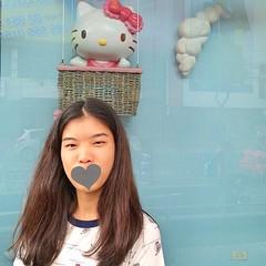 ไม่พูดไม่ใช่ไม่รู้สึก🙊 #คิตตี้ผู้ไม่มีปาก