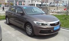 Qoros 3 sedan 01 China 2014-04-14 (NavDam84) Tags: 3 sedan worldcars qoros qoros3 vehiclesinchina carsinshanghai vehiclesinshanghai carsinchina