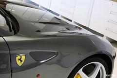 E43A0962 (Esoteric Auto Detail) Tags: view tire ferrari trim ff esoteric detailing mohs fabriccoat gyeon paintcorrection grigiosilverstone bestcoating ferrariff esotericcarcare gyeonquartz cancoat