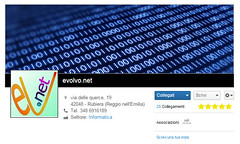 evolvo-header (coobiz italia) Tags: scheda azienda coobiz
