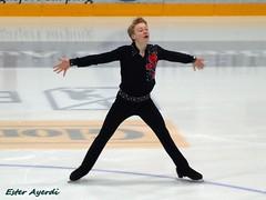 Norwegian Championship (ester.ayerdi) Tags: winter ice sport is skating norwegian figure amateur norsk skoyter kunstlop