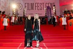 Opening Film Fest Gent 2014 | Rachel Taylor & Isabel Lucas