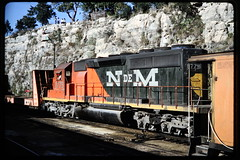 Springer-PA-BR-SOAM-ME-ARG2-14-35 (railphotoart) Tags: mexico stillimage mdelp