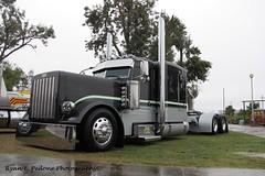 J&S (RyanP77) Tags: show wheel truck cattle dump semi chrome rig pete heavy stockton tanker peterbilt 389 359 hauler cabover 388 379 352 daycab