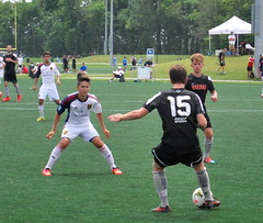 "RSL-AZ U-15/16 vs. Vardar • <a style=""font-size:0.8em;"" href=""http://www.flickr.com/photos/50453476@N08/19006211269/"" target=""_blank"">View on Flickr</a>"