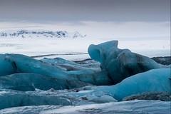Islande, glacier, 5 (Patrick.Raymond (5M views)) Tags: islande hiver gel glace glacier mer eau hdr nikon expressyourself nikonflickraward