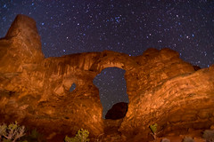 Turret Arch (fred h) Tags: arches3720178852 archesnationalpark