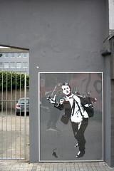 Stencil Dortmund