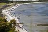 11 February 2017, - Wharariki Beach (The Grey Panther) Tags: collingwood whararikibeach goldenbay farewellspit collingwoodbeach