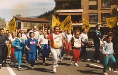 Korrika 6 1989 - Ormaiztegi
