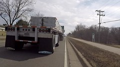Close call (onekgguy) Tags: closecall roadrage idiot cycling bicycling