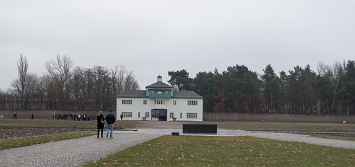 Sachsenhausen Concentration Camp Memorial (#0106)