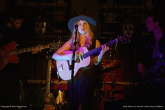 Holly Macve (MarSan Photos) Tags: acoustic acousticguitar canonef2470mmf28l canoneos1dmarkiv concert entertainment folkmusic guitar hollymacve musician performance performer playing stringedinstrument