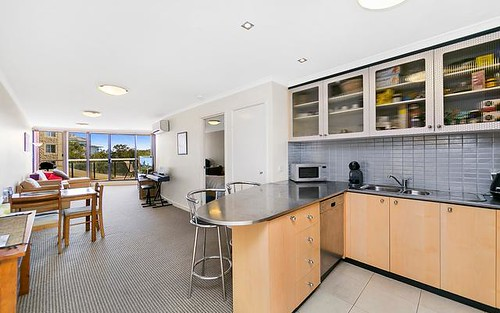 507/86 Northbourne Avenue, Braddon ACT