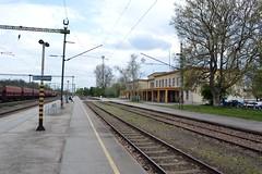 2017_Dunaújváros_1031 (emzepe) Tags: dunaújváros dunaújvárosi 2017 április tavasz hungary hongrie ungarn állomás vasútállomás railway station bahnhof gara gare