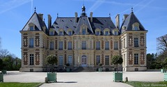 20170413_chateau_de_sceaux_9999 (isogood) Tags: chateaudesceaux sceaux park france palace lenotre castle royalty luxury history landmark building