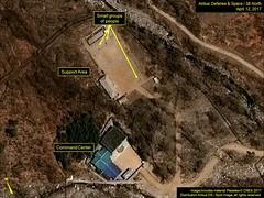 Fig3_Punggye Upd 17 0412 (Prachatai) Tags: เกาหลีเหนือ พุงเกรี แท่นทดสอบ นิวเคลียร์