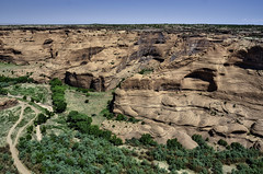 Canyon de Chelly (robbar74) Tags: canyondechelly chinle arizona natura nature usa rocce estate ruby3