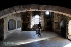 castillo-de-doune-09 (Patricia Cuni) Tags: doune castillo castle scotland escocia outlander leoch forastera