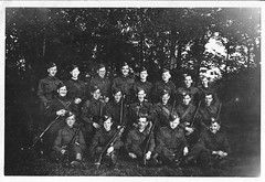 Bury Home Guard (stephen.lewins (1,000 000 UP !)) Tags: bury buryhomeguard lancashirehomeguard ww2 thehomeguard dadsarmy homeguard homeguardmobileunit