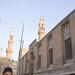 Al-Azhar Mosque and Mohamed Abu Dahab Mosque