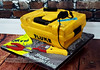 John - Fluke Toolbox Retirement Cake (ThePerfectionistConfectionist) Tags: retirement cake electrician electric fluke box sparks tool birthday novelty celebration chocolate dublin swords malahide kinsealy
