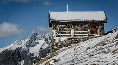Zollhaus Schöne Aussicht (Just_Maze) Tags: zollhaus zoll bella vista schöne aussichten e5 alpenüberquerung alpen wandern berge