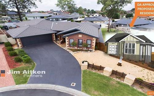 20 Manifold Crescent, Glenmore Park NSW