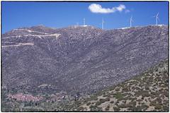 Καρυά ή Κολοκωτρονίτσι (@Katerina Log) Tags: καρυά κολοκωτρονίτσι ελλάδα πελοπόνησοσ karya arcadia peloponnese greece griechenland view village mountainside artemisio katerinalog outdoor clouds windpoweredelectricalgenerators ανεμογεννήτριεσ βουνό αρτεμίσιο σύννεφα θέα landscape sonyilce6000 argolida sky tradition technology fe55mmf18za