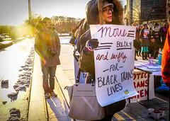 2017.03.15 #ProtectTransWomen Day of Action, Washington, DC USA 01446