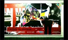Déchirures éphémères... (mamasuco) Tags: nikon d7000 publicités affiches metro
