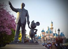 Disneyland, Anaheim, Ca (rowebal) Tags: disneyland anaheim california destination park fantasy place colors disney