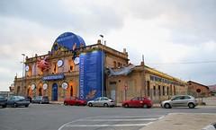 Alacant Benalúa 14.02.2010 (The STB) Tags: alacant alicante benalúa estación bahnhof station railwaystation líneaalicantemurcia