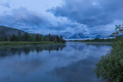 Grand Teton (Ken Krach Photography) Tags: grandtetonnationalpark oxbowbend