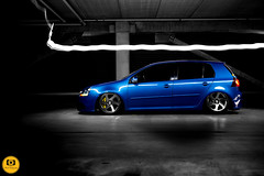 IMG_1492 (Fitment Photography) Tags: r32 vw volkswagen 3sdm wheels lightpainting camber stance fitment airride bagged lowlife