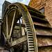 Cromford++Waterwheel