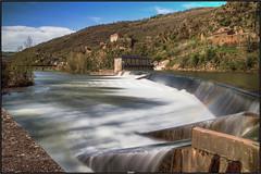 The Brousse Falls (Steff Photographie) Tags: nature architecture artpix beautifulpictures balade canon exterieur eau water france hdr landscape pictures river