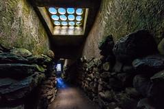 Pentland Hills bunker (Daniel Zwierzchowski) Tags: edinburgh pentlands pentland hills bunker uk canon t2i rebel architecture scotland 1020mm travel natgeo natgeotravel