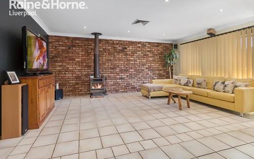 10 Beltana Avenue, Bonnyrigg NSW