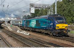 68004_68024GB_Norwich_101016 (Catcliffe Demon) Tags: drs directrailservices aga abelliogreateranglia railways norfolk uk ukrailimages2016 class68 vossloh dmusubstitition