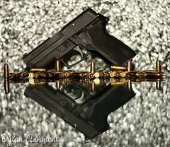 Sig229 (Dylan Ashment) Tags: sigsauer p229 9mm pistol guns