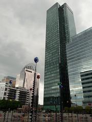 La Défense  (Paris, France) (frecari) Tags: paris building immeuble architecture 2017