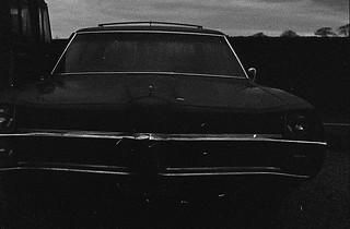 America - Homage Jack Kerouac
