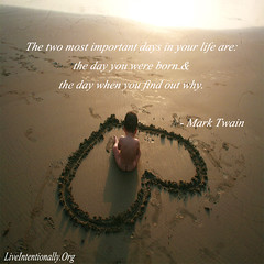 quote-liveintentionally-the-two-most-important-days (pdstein007) Tags: quote inspiration inspirationalquote carpediem liveintentionally