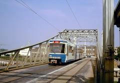 SNCV-NMVB 6102-1/ (Public Transport) Tags: tram tramway sncv nmvb