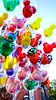 Disney Balloons (nikkinicknicol) Tags: disney balloons disneyland color glow night glowing