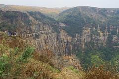 SevenSister Falls (reminiscebox) Tags: falls waterfall canon canon7d hills mountain northeastindia