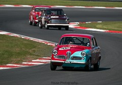Touring Greats (4) ({House} Photography) Tags: hrdc touring greats tc63 brands hatch uk kent fawkham indy circuit racing motorsport car automotive canon 70d sigma 150600 contemporary housephotography timothyhouse old classic saloons rare alfa romeo italian