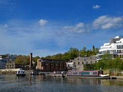 Bristol Harbourside (GerryF-Brizzle) Tags: bristol bristoluk cabottower