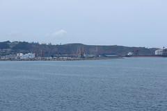 IMG_1180_1 (Pablo Alvarez Corredera) Tags: xixon gijon mar orilla puerto rocas roca zul azules cielo